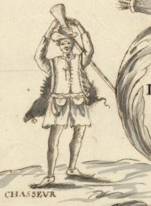 Boucanier (described as a