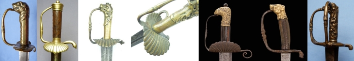 brass-hilts