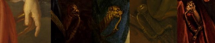 Circa 1700 to 1710