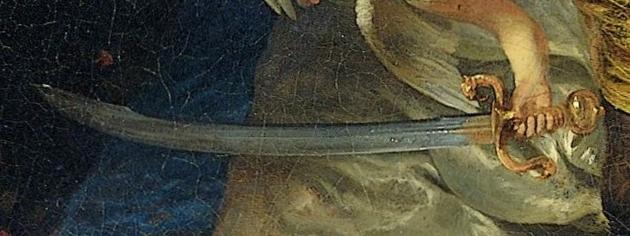 Cutlass Dutch 1668