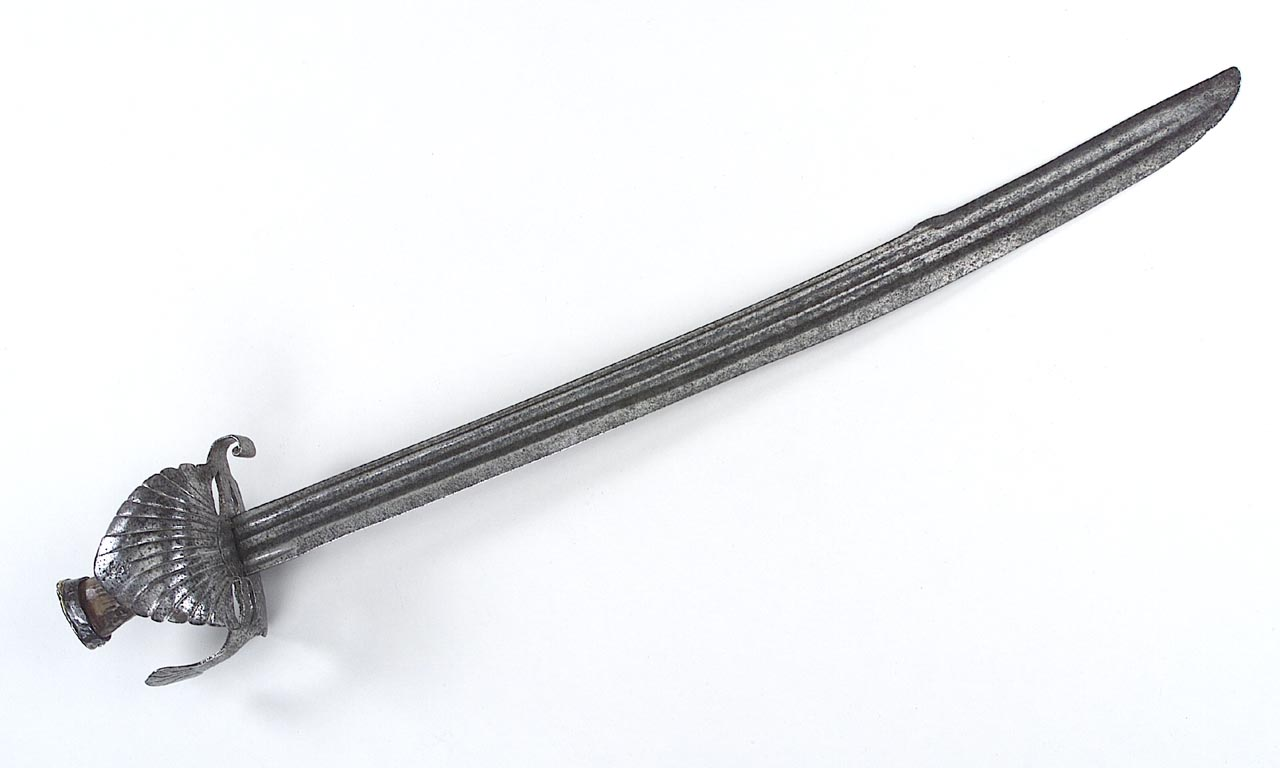rmm-cutlass-17th-century