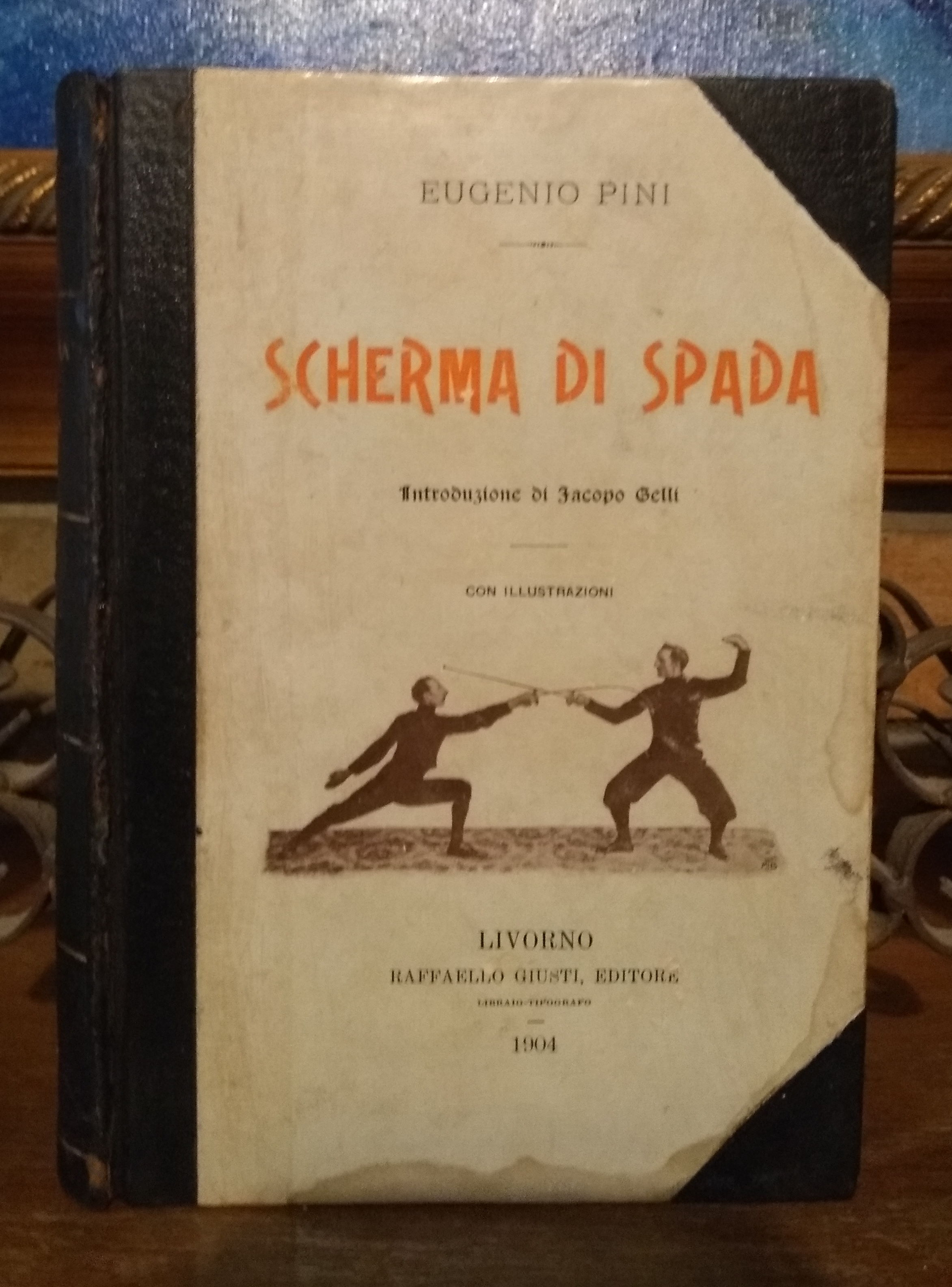 Spada by Pini