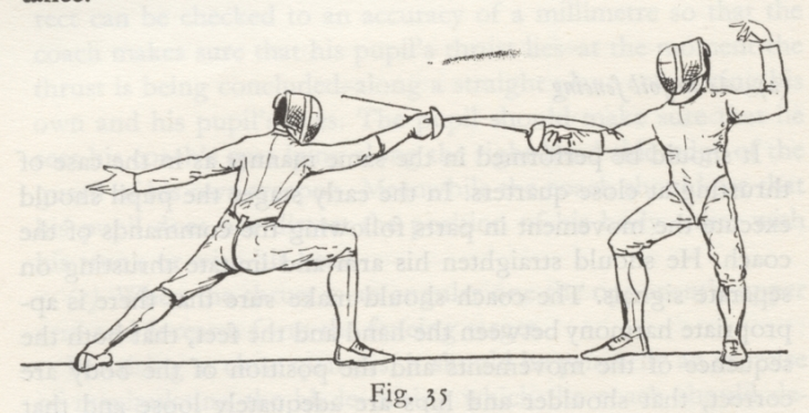 Fencing Books For Swordsmen & Swordswomen « Swordplay