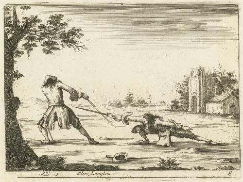 Bouchet 1670