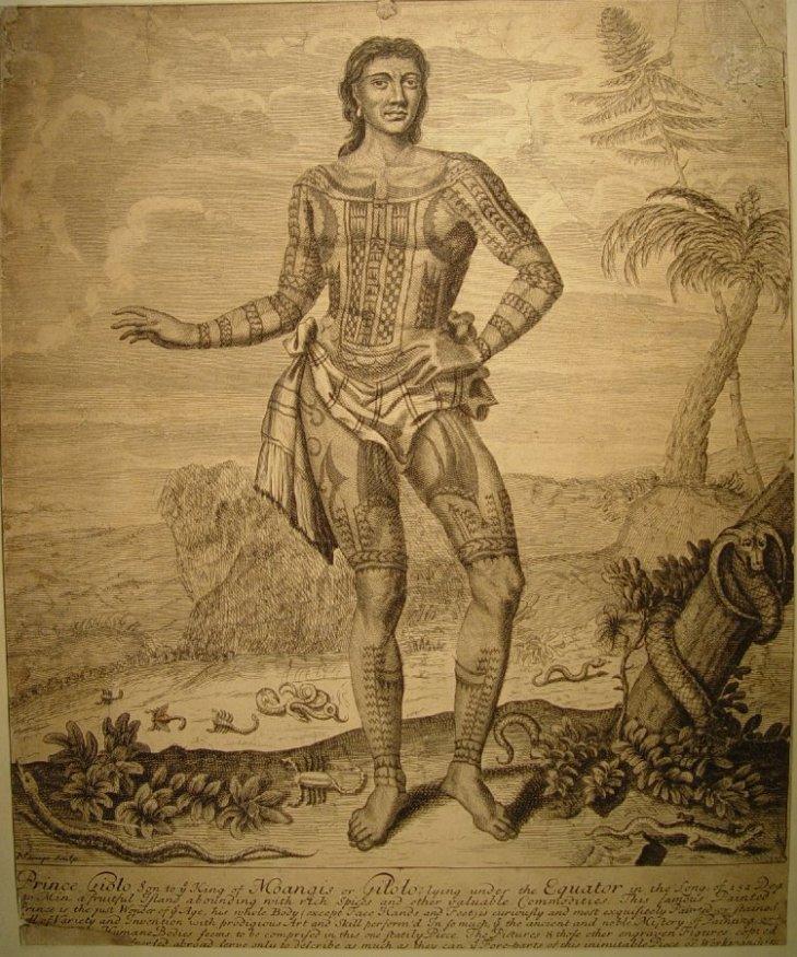 Prince Giolo