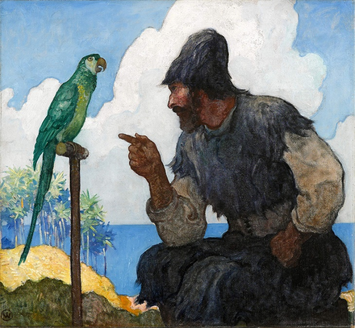 Poll Parrot