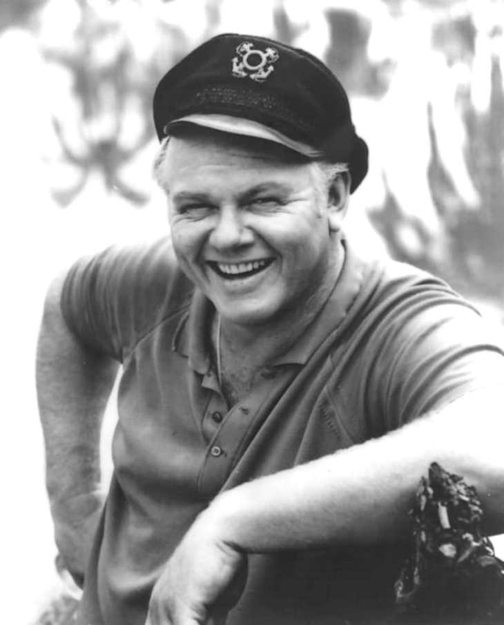 Alan Hale Jr