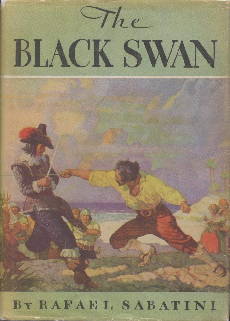 Black Swan LR
