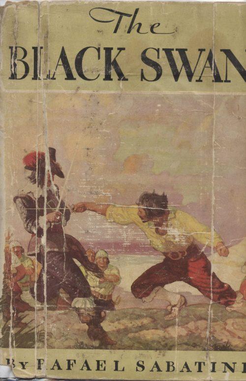 Black Swan Wyeth LR