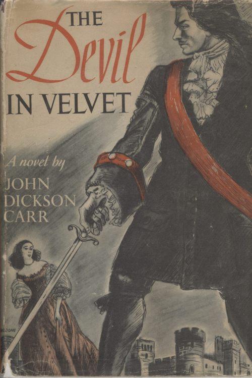 Devil in Velvet LR