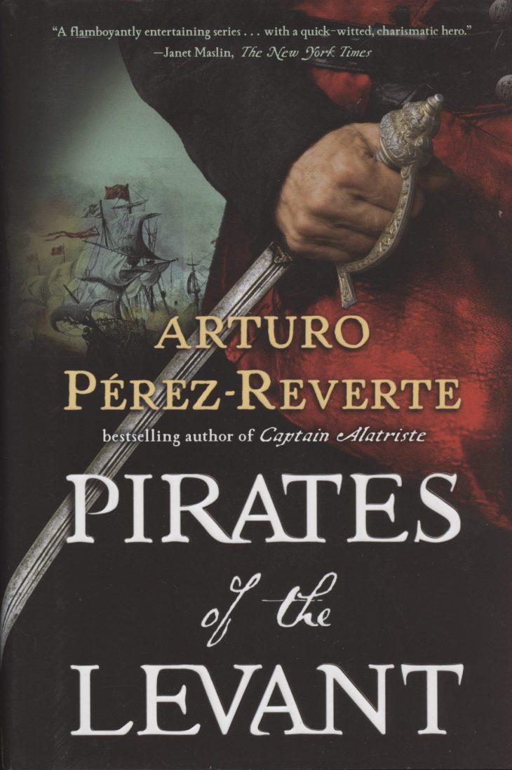 Pirates of the Levant LR