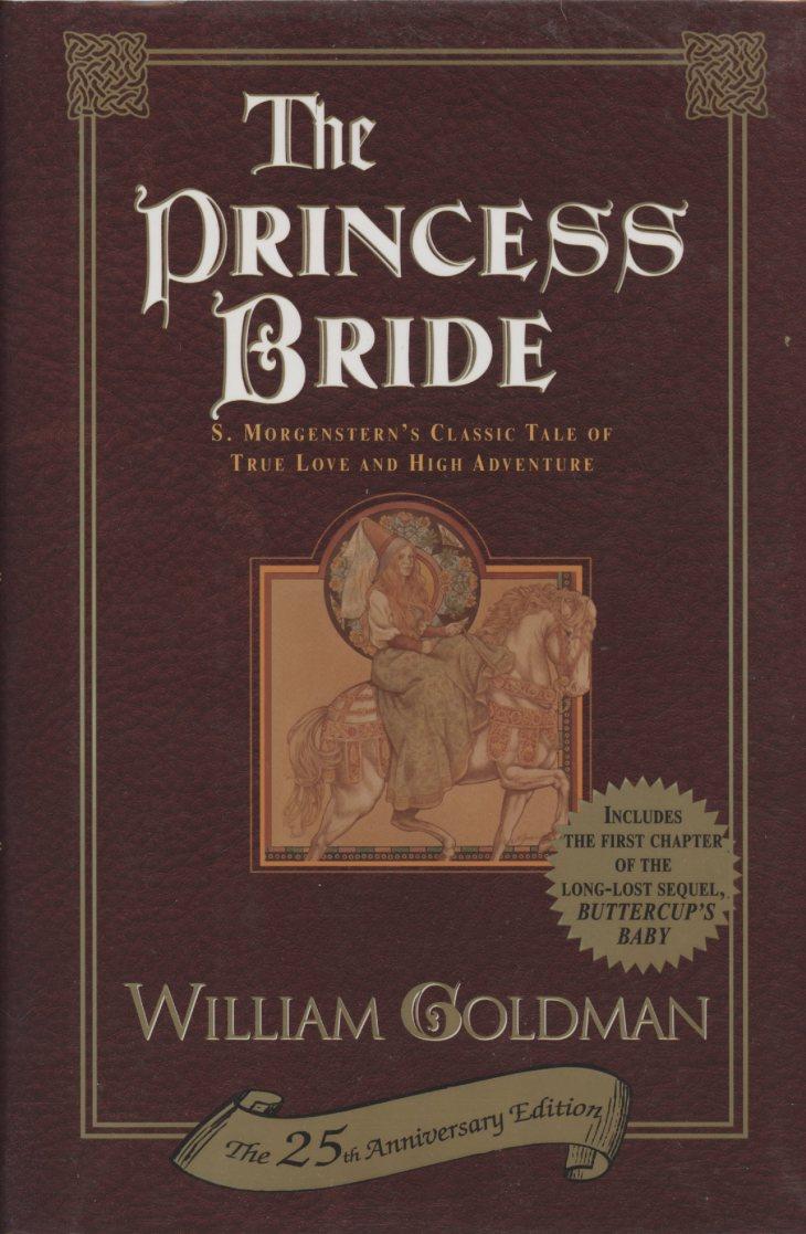 Princess Bride 25th LR
