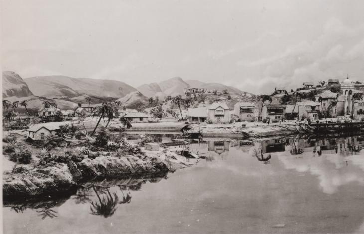 Port Royal A