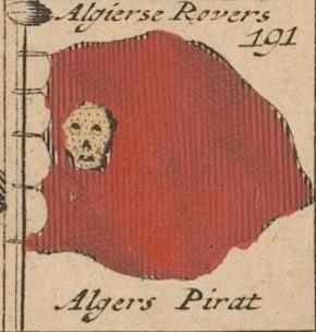 Algiers Rover