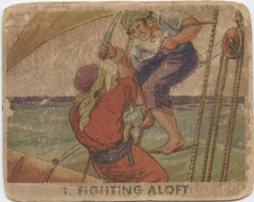 Fighting Aloft 2A