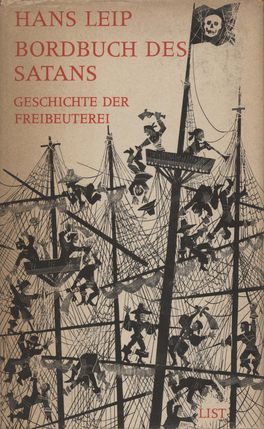 Hans Leip Cover