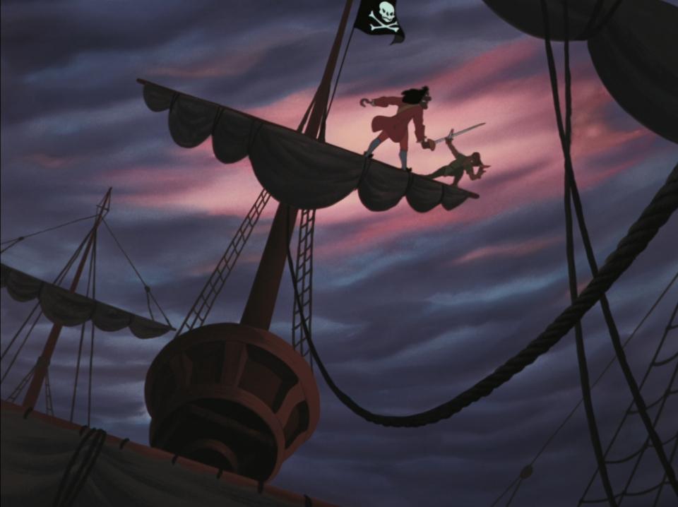 Peter Pan 01